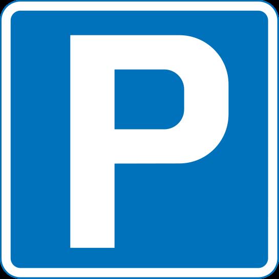Nemokamas parkavimas šalia Geros Taisyklos