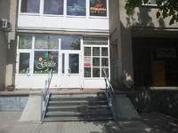 Gera Taisykla - Mokyklos g. 15, Šalčininkai (įėjimas)