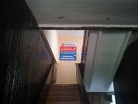 Gera Taisykla - Mokyklos g. 15, Šalčininkai (laiptai į 3 aukštą)