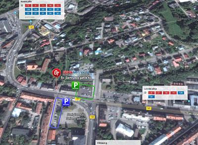 Gera Taisykla - Šv. Gertrūdos g. 42, Kaunas 44261